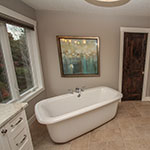 Master Bathroom Gallery